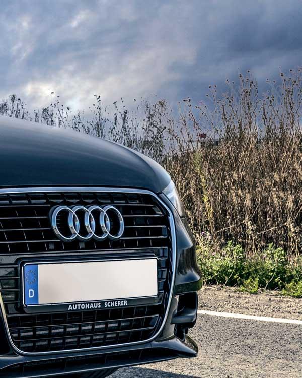Kümmerling Bil säljer bilar med kvalitet